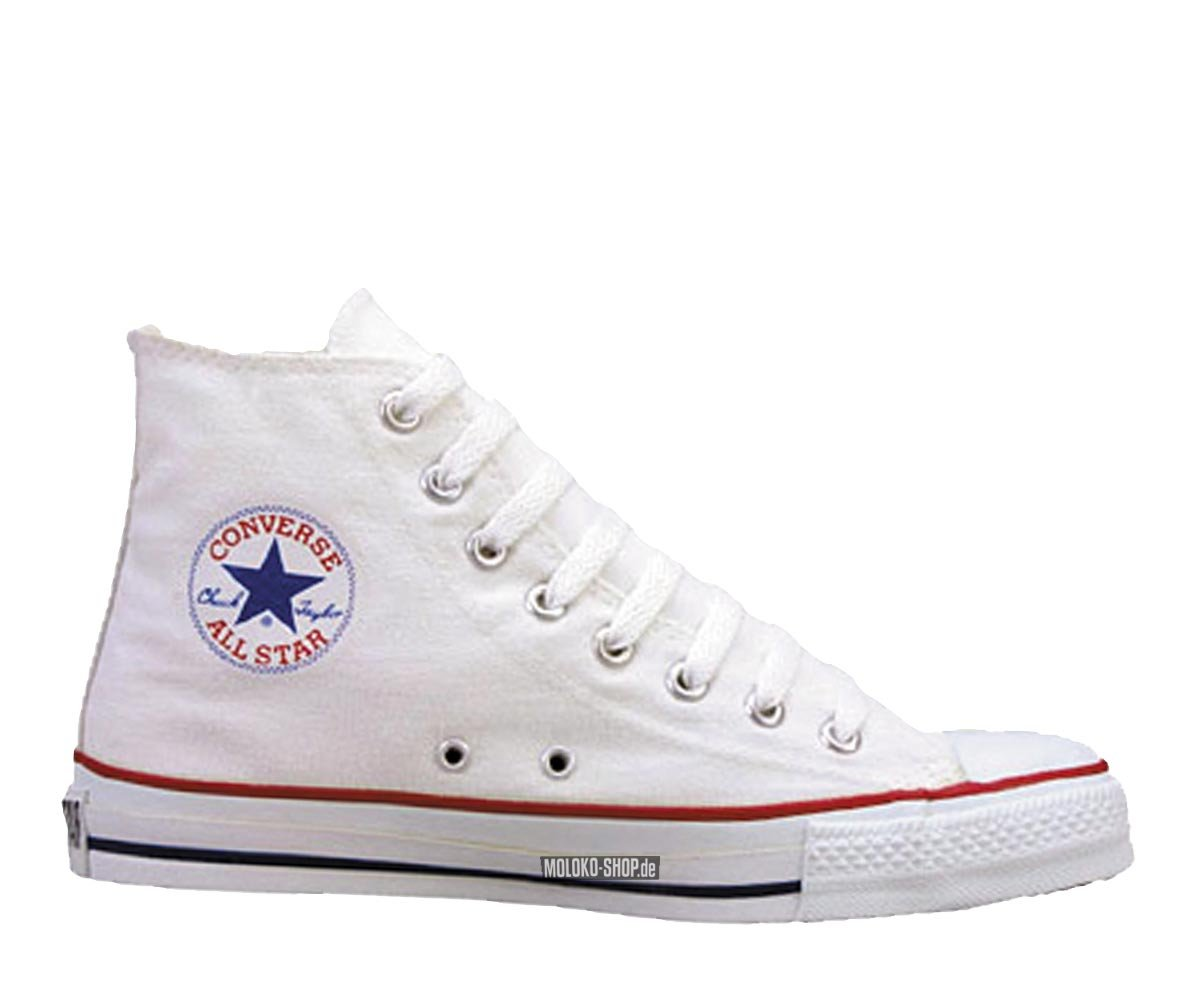 White Chucks Shoes
