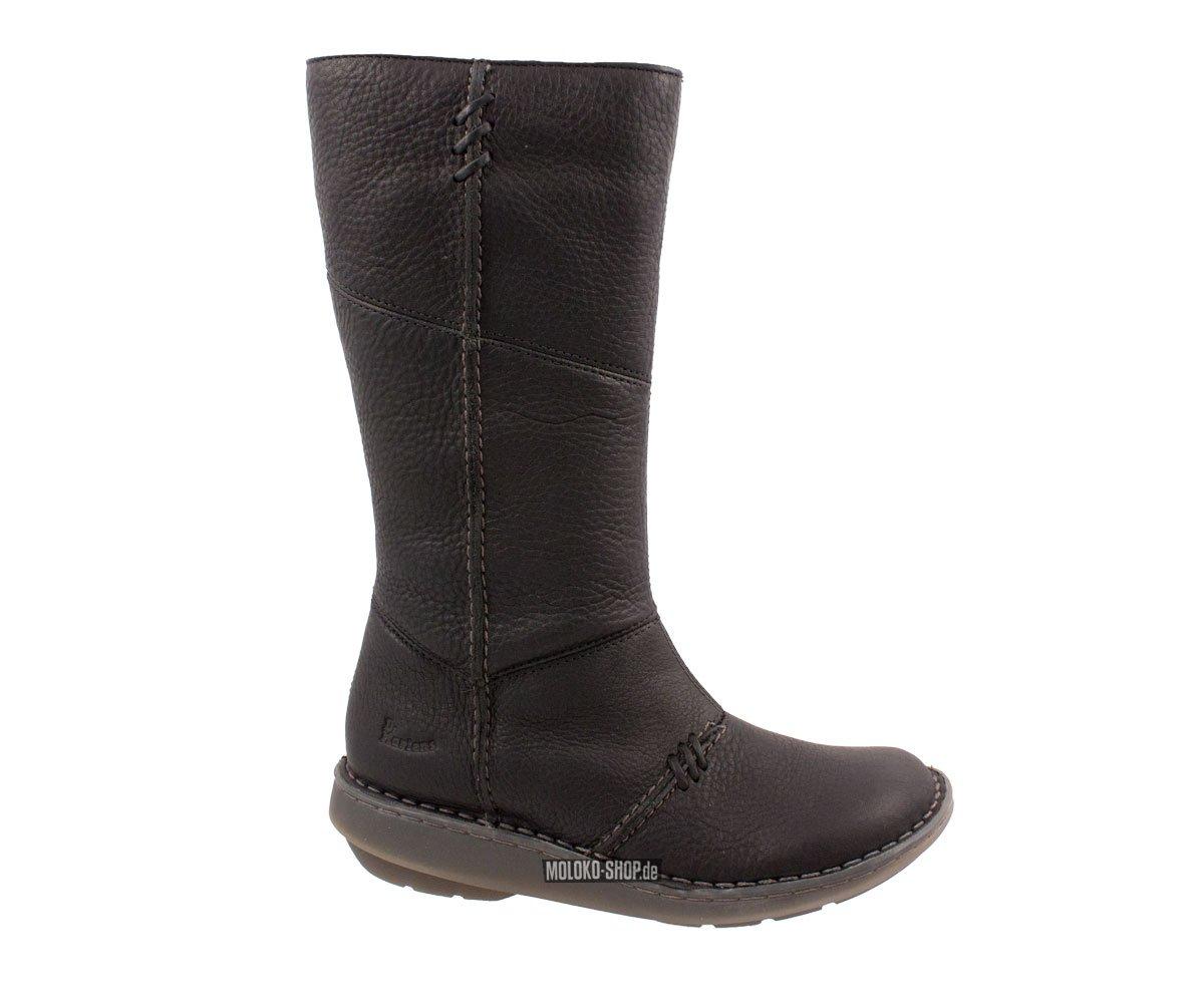 Dr Martens Ladies Black Shoes