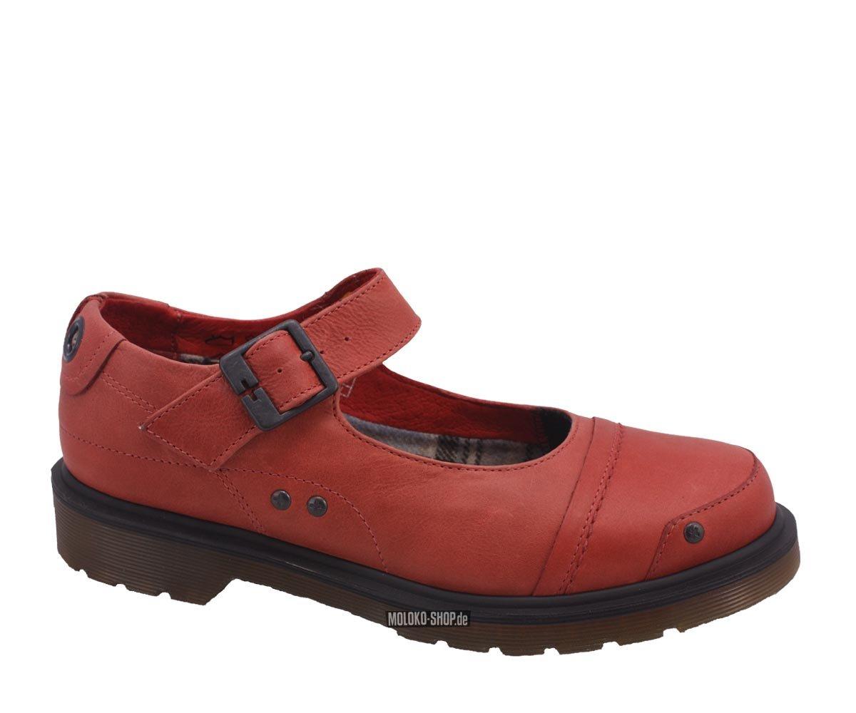 dr martens triumph mary jane rote doc martens sandale. Black Bedroom Furniture Sets. Home Design Ideas