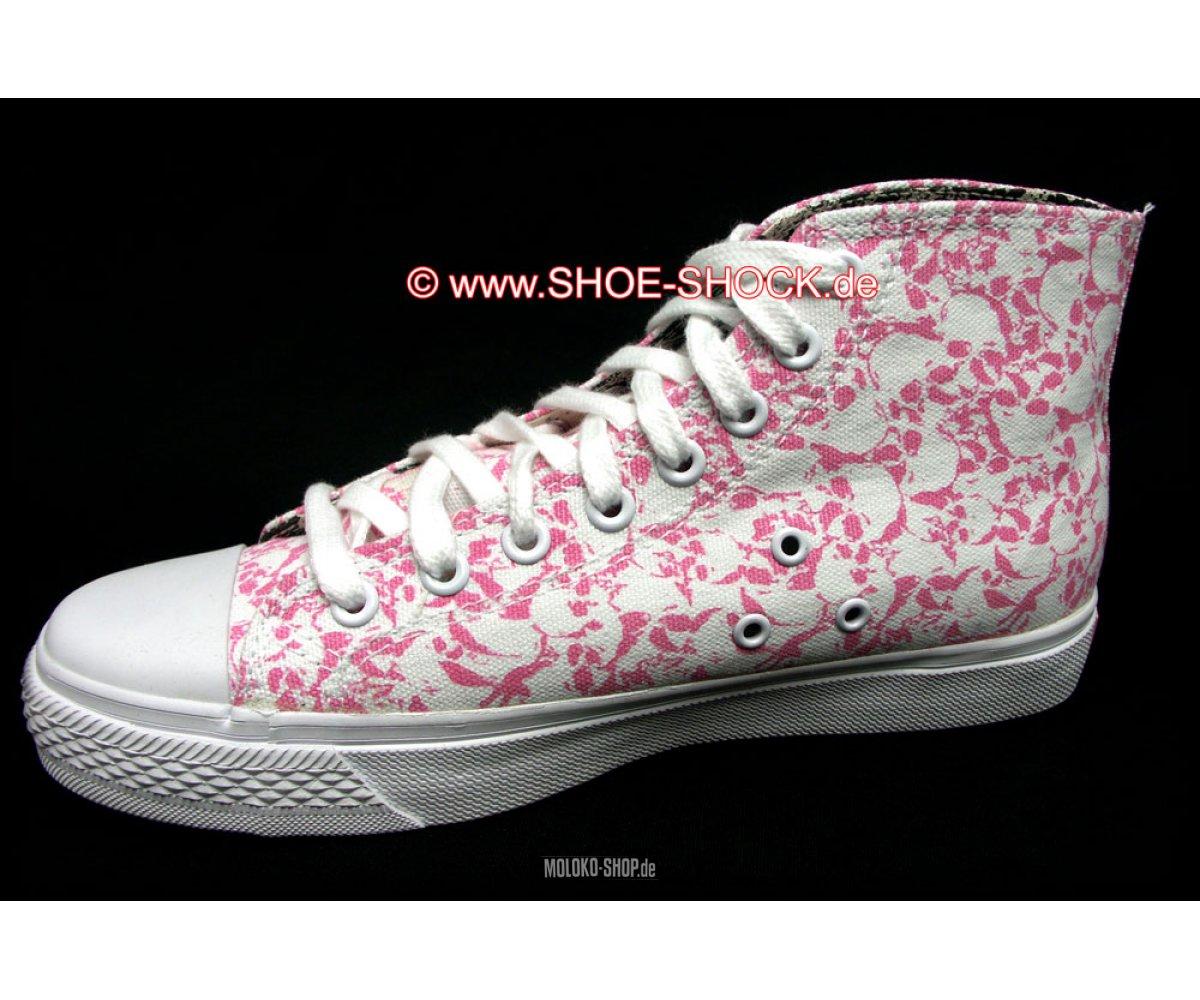Punkrose High Top Shoes