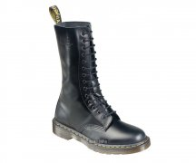 Dr. Martens 14 Eye Black