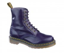 Dr. Martens 8 Eye Pascal Potent Purple Buttero