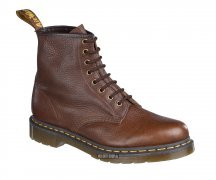 Dr. Martens 8 Loch 1460 Tan Polished Inuck 11822226