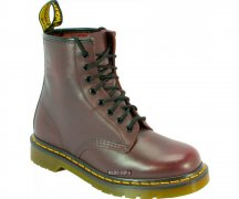 Dr. Martens 8 Eye Red Vintage