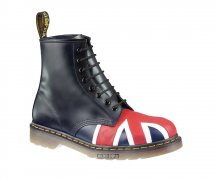 Dr. Martens 8 Eye Union Jack Boot