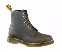 Dr. Martens 8 Eye Gaucho Brown