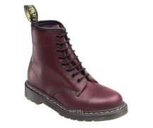 Dr. Martens 8 Eye Cherry Red