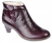 Dr. Martens Ankle Boot Jenna Dia Wine Palatino 12871618