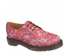 Dr. Martens Flowers Coral