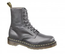 Dr. Martens 8 Eye Pascal Grey Buttero