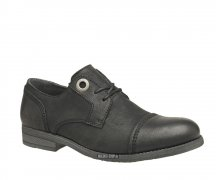 Kickers 3 Eye Mariano Black