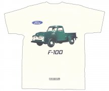 T-Shirt Ford F-100