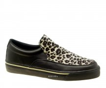 T.U.K. Slip On Sneaker A6417 Mod Tom Cat Leo