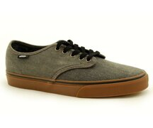Vans Camden Deluxe Black Washed