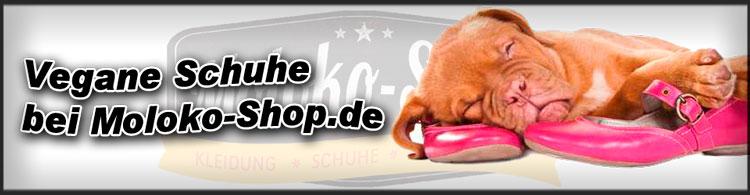 Vegane Schuhe bei Moloko-Shop.de