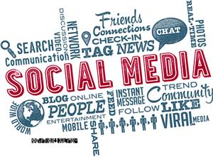 Moloko Shop bei Facebook Twitter und Google plus