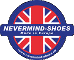 Nevermind  Shoes