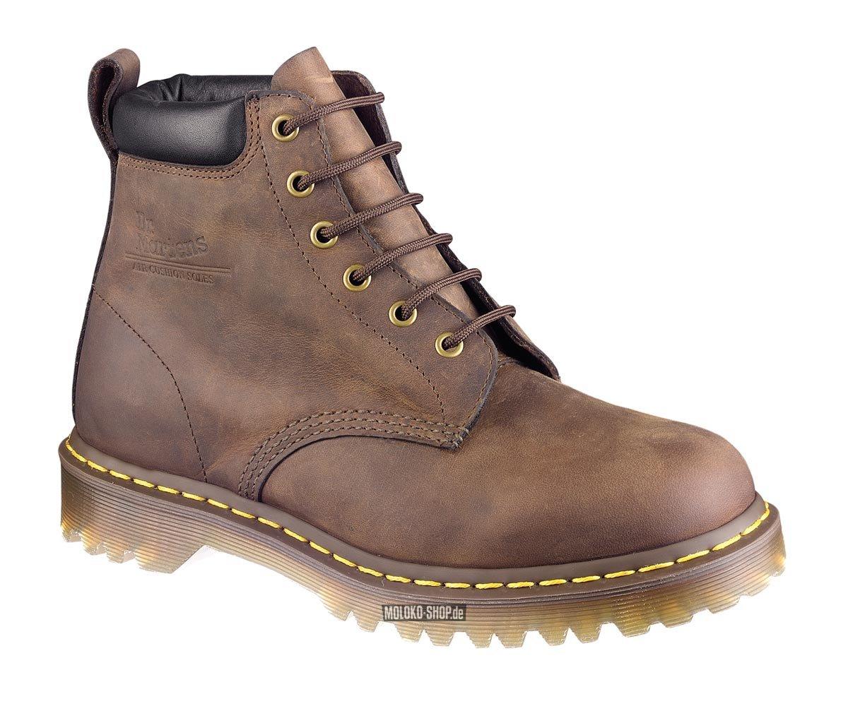 dr martens 6 eye 939 gaucho boots. Black Bedroom Furniture Sets. Home Design Ideas
