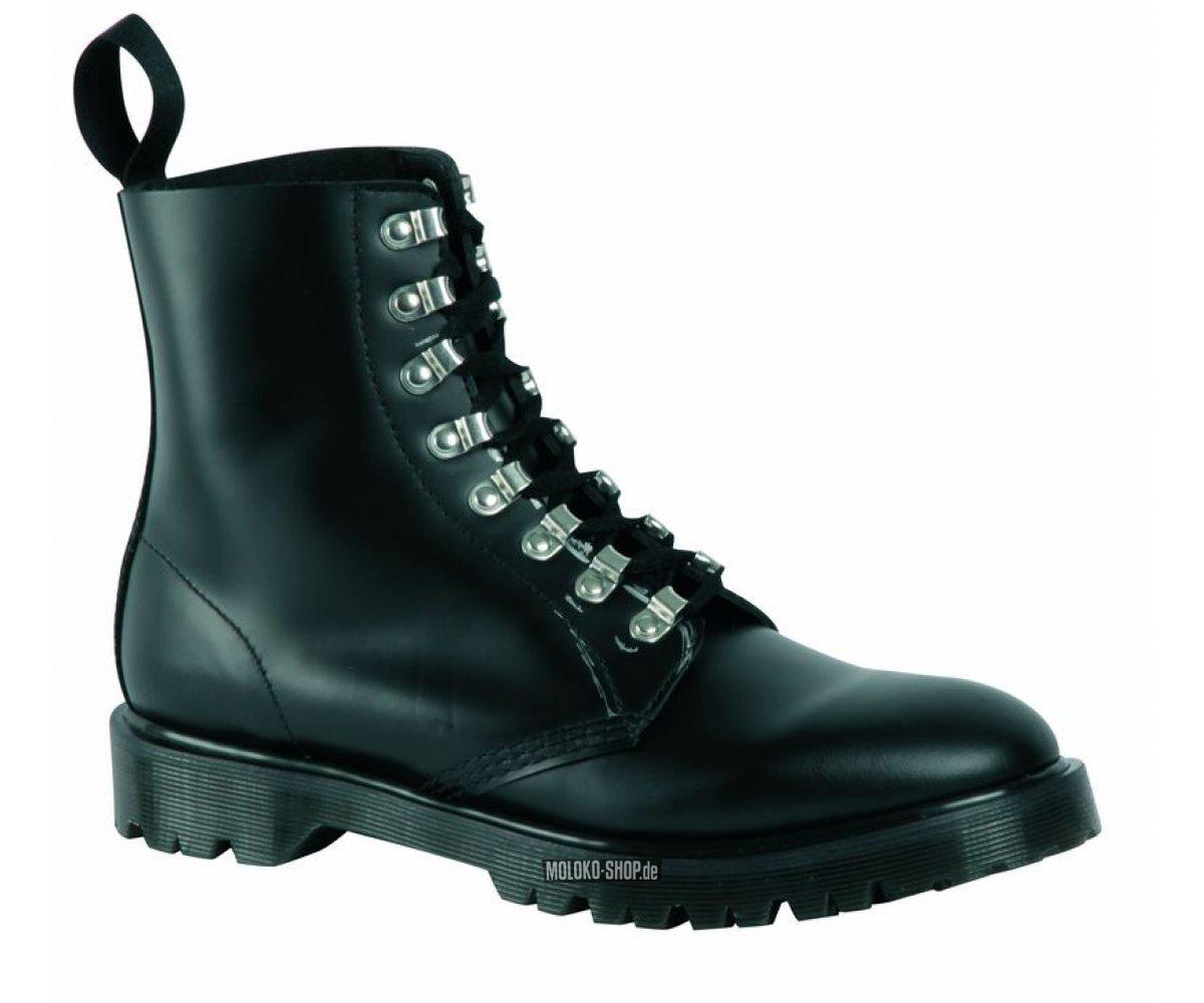 Khrio Shoes Black