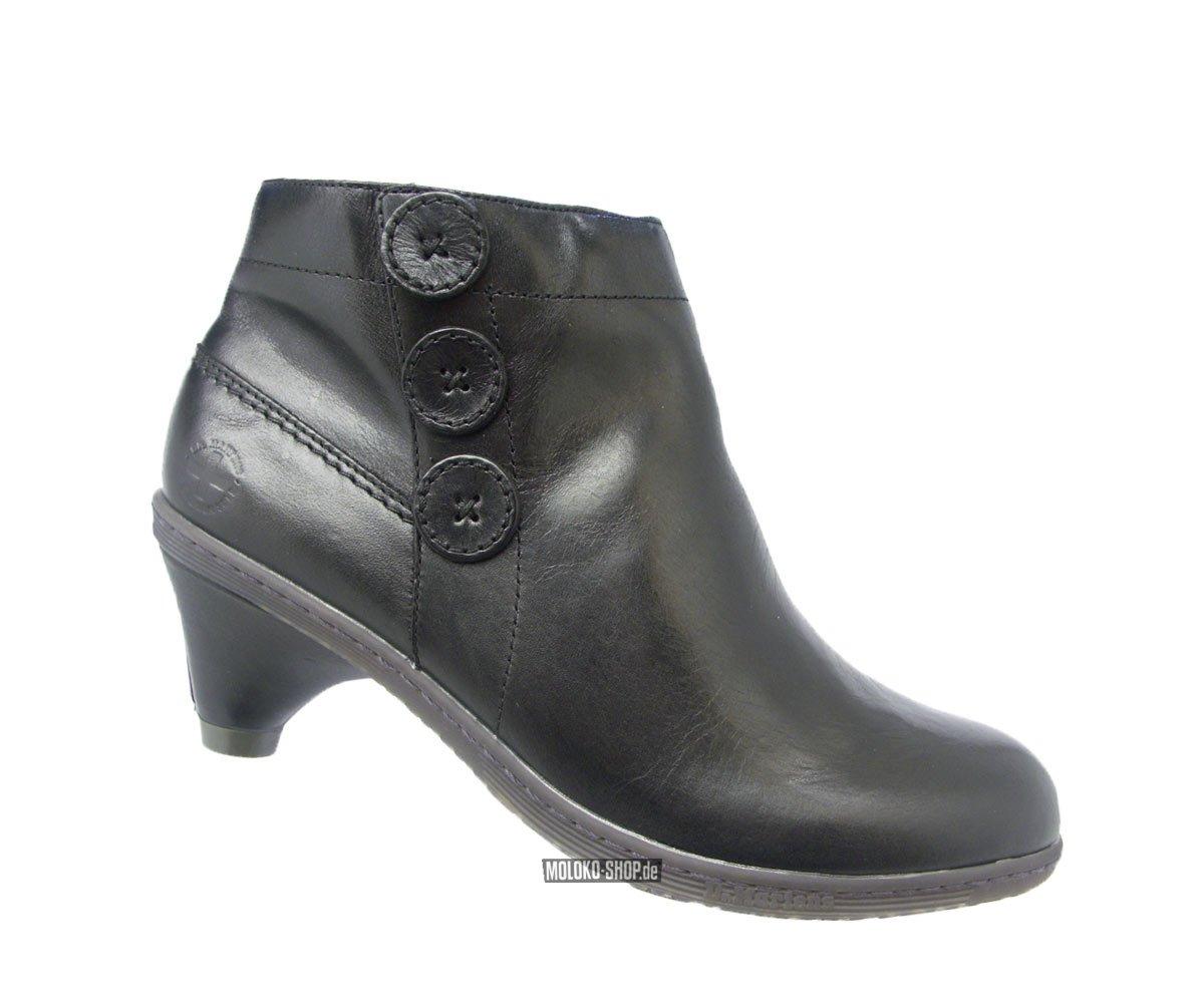 dr martens jenna dia ankle boots black schwarze. Black Bedroom Furniture Sets. Home Design Ideas