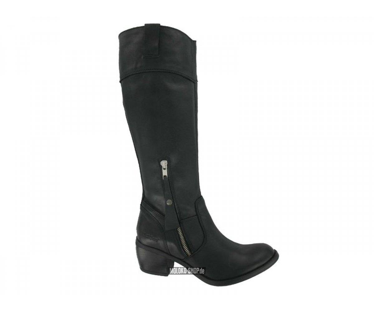 Kickers Stiefel Utopiale Black 875401F8