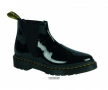 Dr. Martens 2 Eye Atom Farris Dark Grey