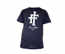 Iron Fist T-Shirt Man 1904 Logo Men M