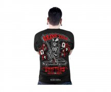 Sourpuss Kustom Kreeps GT Graveyard Shifters