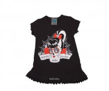 Too Fast BABY/TODDLER DRESS - Lil Dead