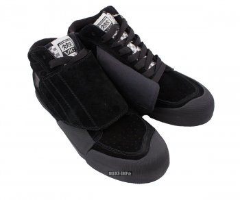 Airwalk Vic Black
