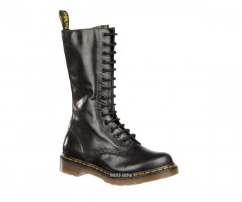 Dr. Martens 14 Eye Comfort Buttero Black