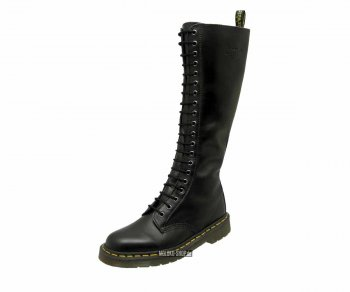 Dr. Martens 20 Eye Zip Illusion