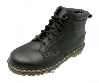 Dr. Martens 6 Eye 939 Black Eur 40 (UK6,5)