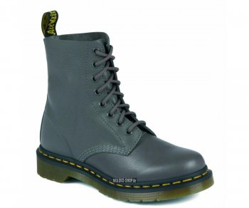 Dr. Martens 8 Loch 1460 Pascal Lead Virginia 16777060