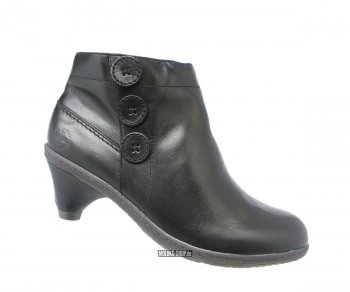 Dr. Martens Ankle Boot Jenna Dia Black Palatino