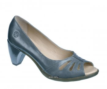 Dr. Martens Maria Pump grey Eur 41 (UK7)