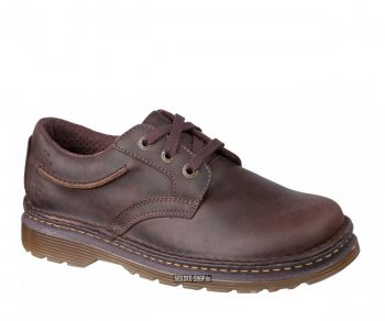 Dr. Martens Robson Ronald Brown Old Harness Eur 42 (UK8)