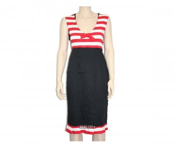 Too Fast Sailor Girl Dress