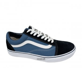 Vans Old Skool navy 45