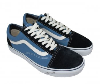 Vans Old Skool navy 46