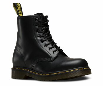Doc Martens Gr 38 Rot Cherry Red Dr. Martens 1460 Smooth Stiefel Boots