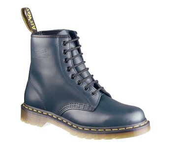 Dr. Martens 8 Eye 1460 Navy Smooth 11822411
