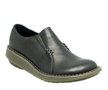 Dr. Martens Slip On 3A65 Black Malibu 10496004