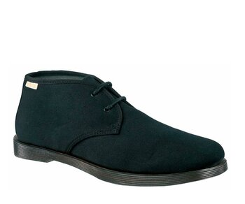 Dr. Martens 2 Loch Drift Dave Black Canvas
