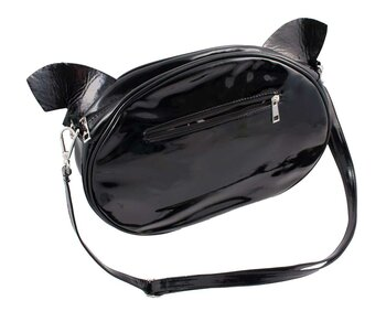Handtasche Black Kitty