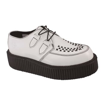 Nevermind Creeper White/Black 44
