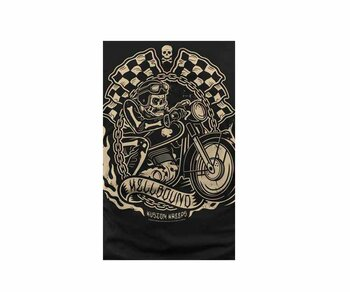 Sourpuss Kustom Kreeps Hellbound Men XXL