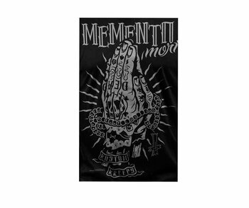 Sourpuss Kustom Kreeps GT Memento Mori Men M