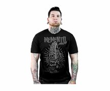 Sourpuss Kustom Kreeps GT Memento Mori Men L