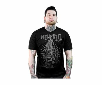 Sourpuss Kustom Kreeps GT Memento Mori Men XXL